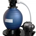 Sand Man Larger Filter System from $299.99