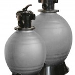 Sand Man Filter Replacement Tank from $99.99