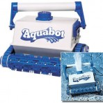 Aquabot (Electric) Floor & Wall CLOSEOUT $844.84