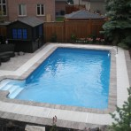Steel Wall In-Ground Pool Kits from $4,499.99