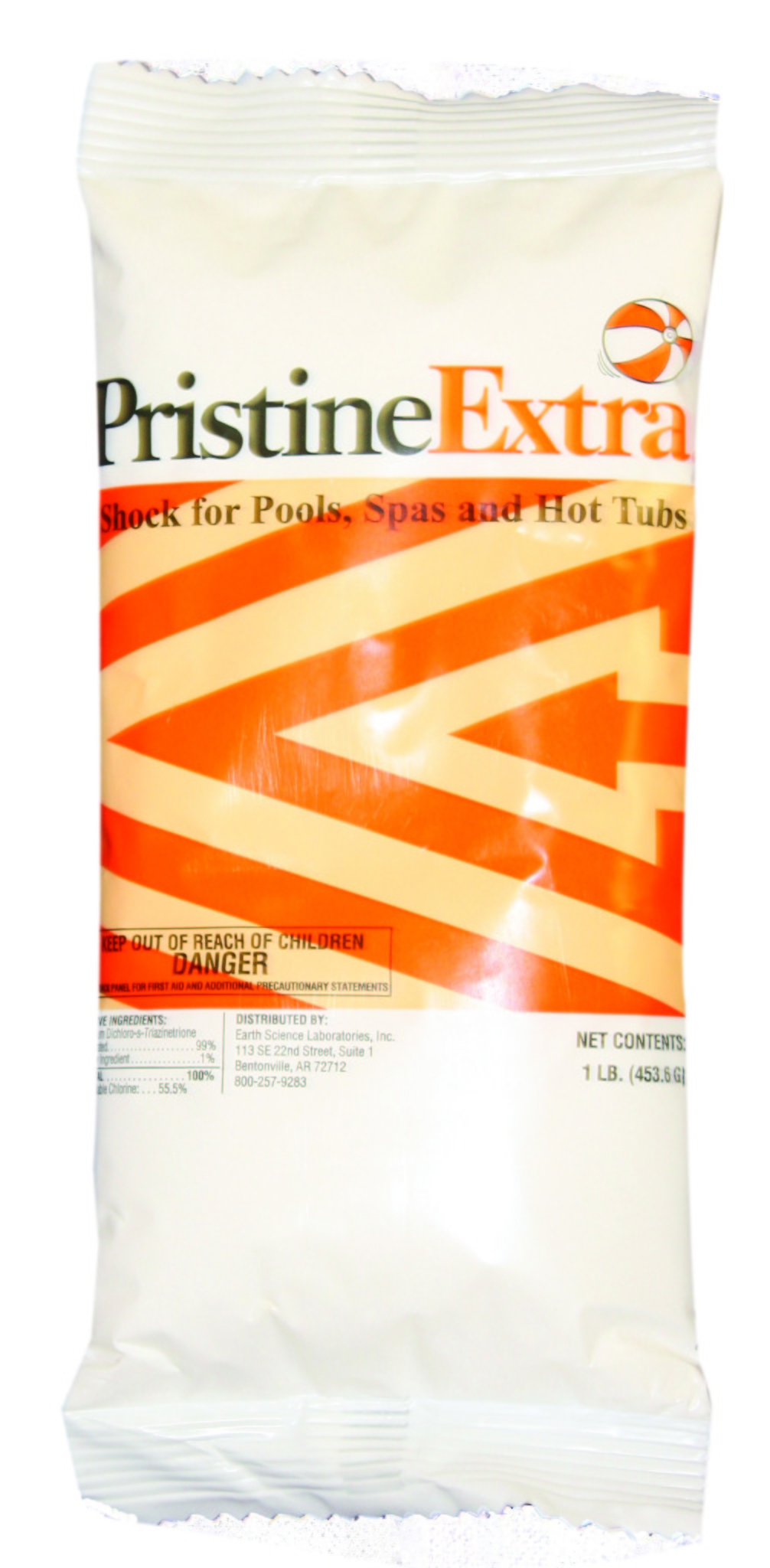 Pristine Extra 1lb Bag Call For Price Swimming Pool