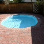 AQUASPORTS Full Tile Finish