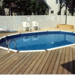 AQUASPORTS Wood Deck Finish