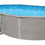 2017 Belize 12'X18'X52″ Oval Pool and PACKAGE CLOSEOUT $999.99
