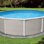 2018 8'X52″ Round (5.5in) Steel Pool FACTORY OVERRUN $399.97
