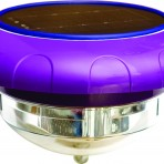 Solar Flair Recharging Floating Light $139.99