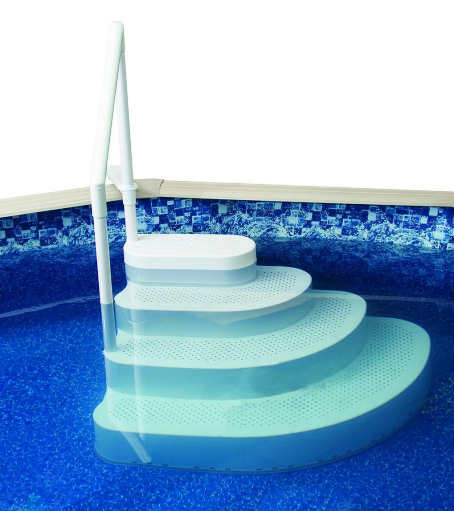 Swimming Pool Discounterswedding Cake Step For Pools Up To 54 Deep