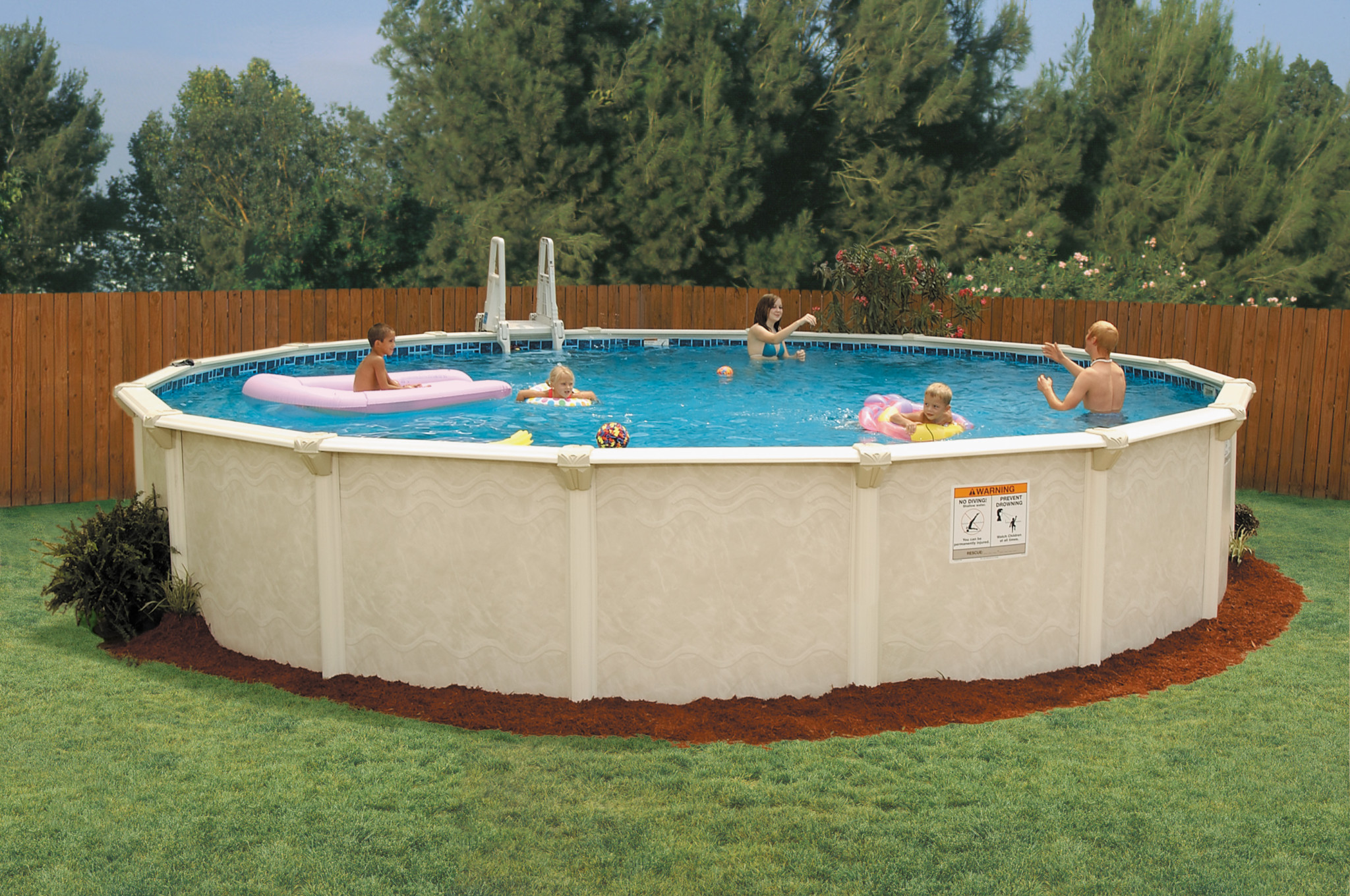30′ X 54″ Decade 3 Special – swimming pool discounters