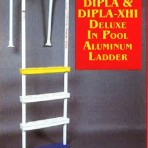 Aquasports Heavy Duty Aluminum In-Pool Ladder $159.99