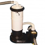 HydroMax Pressurized De Filter Systems from $399.99
