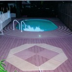 AQUASPORTS with Multi Level Deck