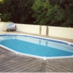 AQUASPORTS Composite Deck Finish