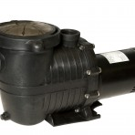 Supreme 1.5 HP Pump Included with all In-Ground Pool Kits