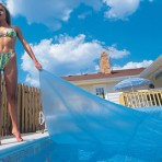 Solar Covers for Above & In-Ground Pools