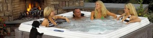 Hot Tub Maintenance