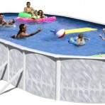 2017 15'X24'X52″ Oval Super Pool & Package $1,699.99