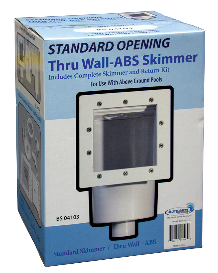 Swimming pool discountersstandard size skimmer rebuilding - Swimming pool discounters new castle pa ...
