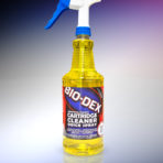 Quick-Spray Cartridge Cleaner