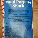 Multi Purpose Shock