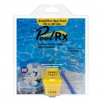 Pool RX Yellow Spa Unit $29.99