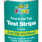 Spa Frog Test Strips $11.99