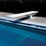 Cantilever Diving Boards from $1,099.99