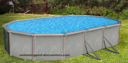 15\'X25\'X52″ Freedom Resin Frame Special – swimming pool ...