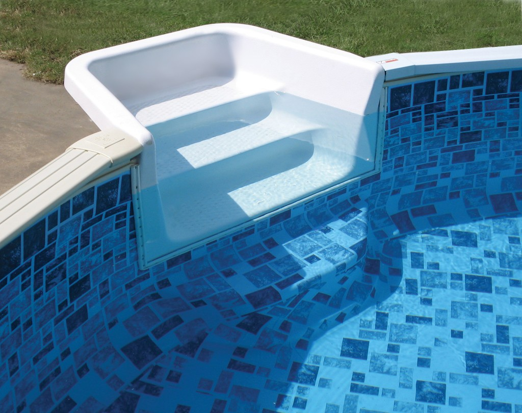 Swimming Pool Discountersentry System