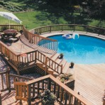 Doughboy Combo Pools Swimming Pool Discounters