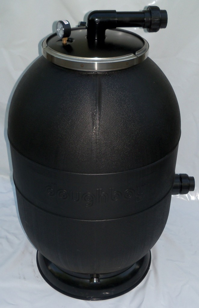 Swimming Pool Discounterseco Cartridge Filters Systems