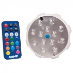 Color Changing LED Pool Wall Light $24.99