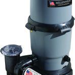 Millennium Pressurized Cartridge Filter Systems from $499.99
