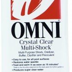 Crystal Clear Multi-Shock