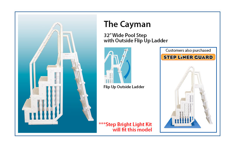 Swimming Pool Discounterscayman Entry System For Pools Up