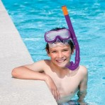 Diver Down Mask and Snorkel $12.99