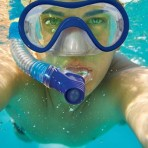 Expedition Mask and Snorkel $14.99