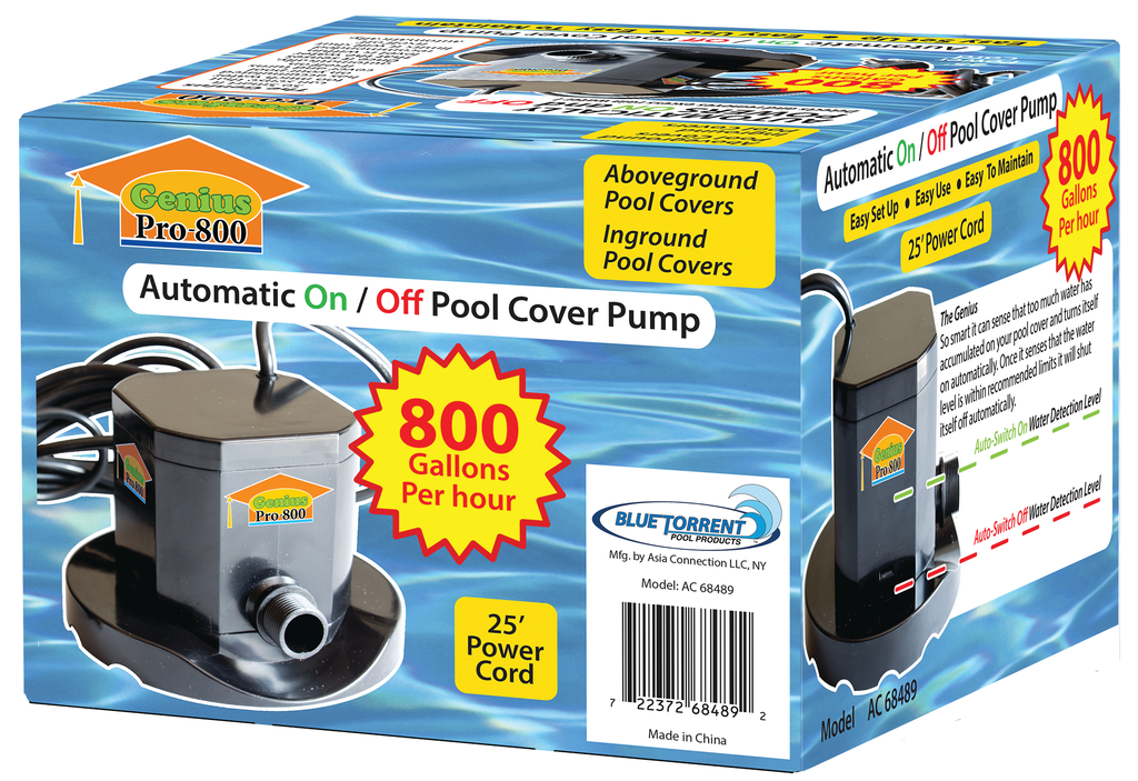 Swimming pool discountersgenius pro 800 cover pump - Swimming pool discounters new castle pa ...
