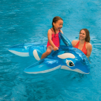 Lil' Whale Ride-On $12.99