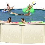 2017 PG-4000 15'X52″ Round (6in) Steel Pool CLOSEOUT $588.88