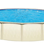 2017 PG-4000 12'X52″ Round (6in) Steel Pool CLOSEOUT $549.99