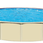 2018 PG-4000 18'X52″ Round (6in) Steel Pool FINAL CLOSEOUT $699.88