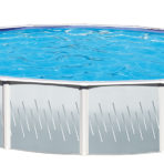 2018 15'X52″ Round (5.5in) Steel Pool FACTORY OVERRUN $499.97