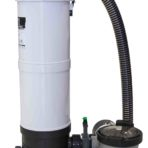 Power Clean DE Filter System with Backwash