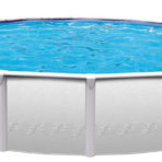 2017 Alum-X 18'X52″ Round (7in) Hybrid Pool CLOSEOUT $999.99