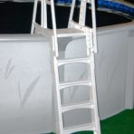 PREMIUM A FRAME SAFETY LADDER $199.99
