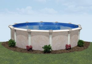 Swimming Pool Discounters2017 12 39 X20 39 Utopia No Brace With Expandable Liner Closeout 2