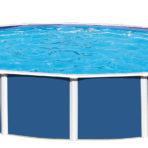 2017 15'X54″ Round Super Pool & Package $1,088.22