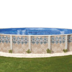 18'X52″ Round COPPER CANYON Doughboy Display Pool $1,588.88