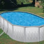BLACK FRIDAY 12'X24'X52″ Oval Pool & PACKAGE with FREE GOODS FREE SHIPPING**$1,489.89