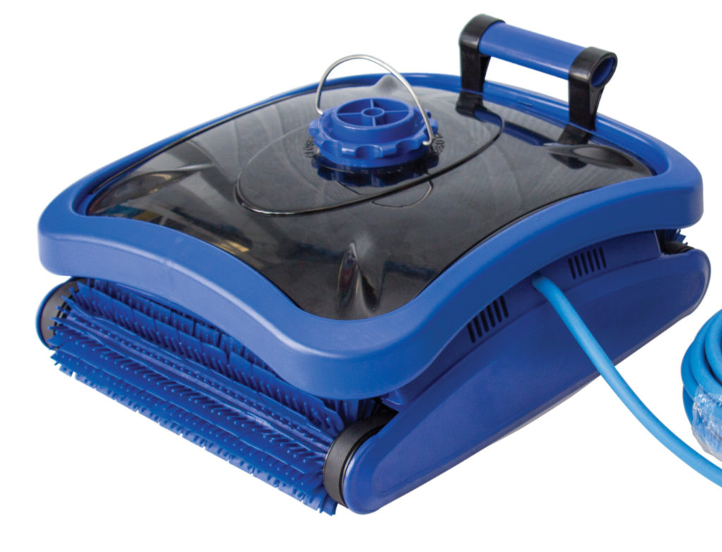 Swimming Pool Discountersibot Electric Automatic Pool Cleaner